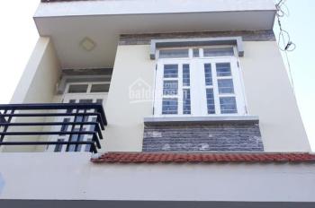 10 triệu /tháng. Cho thuê nhà mặt tiền 3 tầng nguyên căn 180m2 đường Nguyễn Thị Định