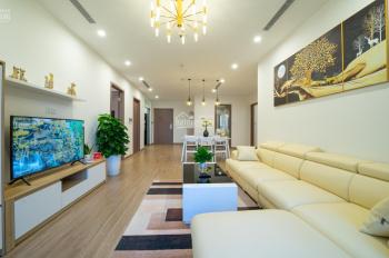 Cho thuê căn hộ Mandarin Garden, Hoàng Minh Giám không đồ, có đồ vào ngay 0962.656.217