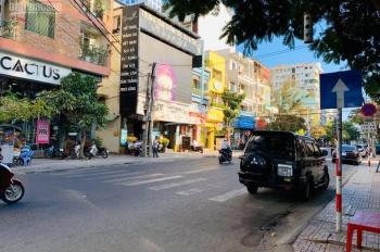 Cho thuê nhà 3 mặt tiền đường Nguyễn Thiện Thuật, bên trong còn mới thích hợp KD cafe, shop