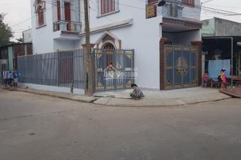 Bán nhà hai mặt tiền khu dân cư Trường Sơn cách chợ 200m