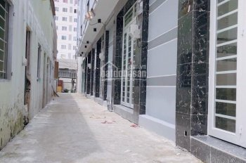 Bán gấp nhà hẻm 2581 Huỳnh Tấn Phát, Nhà Bè, sổ hồng đồng sở hữu, mỗi nhà 1 sổ riêng