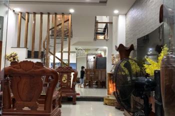 Bán nhà 3 tầng Phan Bôi 78,8m2 có 5 phòng ngủ, full nội thất