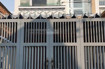 Bán nhà tặng toàn bộ nội thất nhà 1 lầu 1 trệt diện tích 105m2, đường suối Lồ Ô thuộc KP Nội Hóa 1