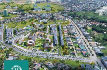 Maris City khu đô thị thông minh, tiện ích bậc nhất Quảng Ngãi. LH: 0939776776
