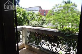 Nhà mặt phố Âu Cơ cho thuê 400m2, MT 10m2 nhà 2 tầng giá 15 triệu/tháng có thương lượng