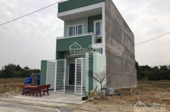 Bán nhà xã Tân Phú Trung, huyện Củ Chi ngay Bệnh viện Xuyên Á