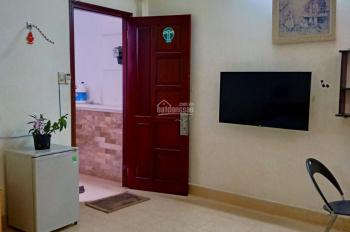 Cho thuê phòng 35m2 full nội thất, toilet riêng, ngay Satra Phạm Hùng, giá 5 triệu