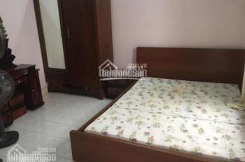 Cho thuê nhà riêng phân lô phố Ngọc Hà 45m2x4 tầng gồm 4PN nội thất cơ bản giá 13tr/th, 0944288466
