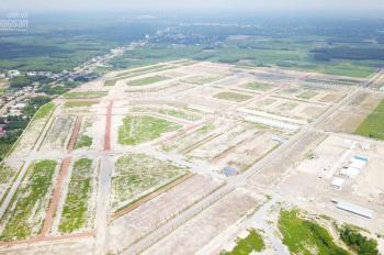 Đất TĐC Becamex Bình Phước vị trí đẹp, đường lớn, gần chợ, trường học. Gọi: 0963 378 179