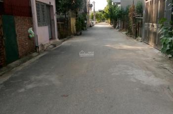 Siêu đẹp đất ngõ 100 phố Sài Đồng cạnh khu FLC đường 5m hai ô tô tránh. DT: 38m2 giá 2,8 tỷ