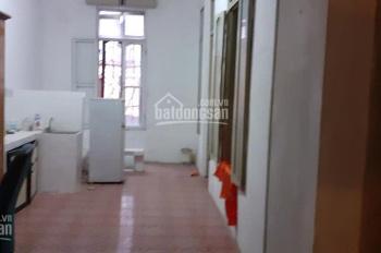 Cho thuê nhà mặt phố dốc Minh Khai, Hai Bà Trưng, Hà Nội, 120m2 SD, giá 14 triệu/tháng
