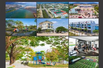 Với 2,950 tỷ đồng sở hữu lô đất Nguyễn Tất Thành nối dài, gần biển, miễn phí 100% phí sang tên