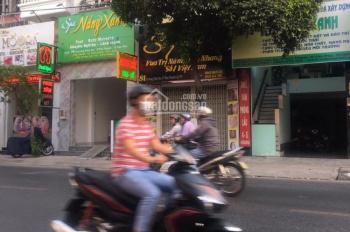 Nhà kinh doanh, mặt tiền đường Trương Vĩnh Ký. Chỉ 17tr/tháng, spa, nalis, shop