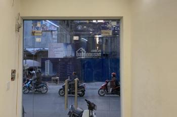 Cho thuê nhà mặt phố Thái Thịnh 30m2 x 3 tầng, nhà mới sửa chữa, giá thuê 20 triệu/tháng