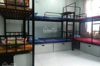 Cho thuê phòng trọ dạng KTX giá rẻ, an ninh dành cho sinh viên cạnh CĐ Công Thương