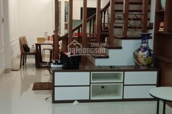 Bán nhà 4 tầng 2 mặt thoáng Bồ Đề, Long Biên