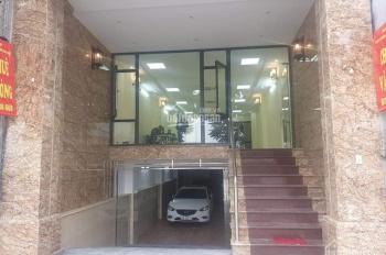 Cho thuê MB làm kinh doanh, văn phòng phố lớn quận Thanh Xuân, DT 90m2, MT 6m. LH 0988545488