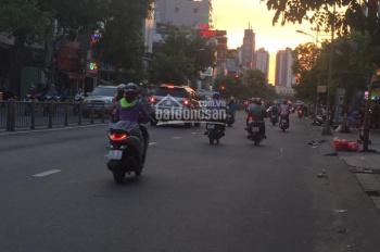 Bán nhà 60 Nguyễn Trãi P3 Q5, 5x20m, giá 19.5 tỷ