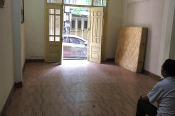 Cho thuê nhà, Trường Chinh, Đống Đa HN. DT 46m2 x6T giá 16tr/th