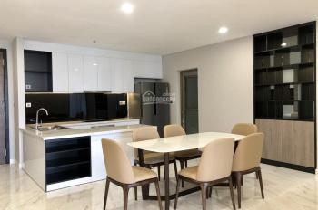 Cho thuê nhanh căn hộ cao cấp Midtown diện tích lớn 154 m2, giá thuê 50 tr/th