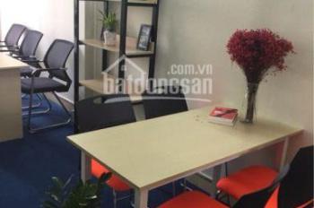 Cho thuê văn phòng 40m2 full nội thất Hà Đông. LHCC: 0984.378.397