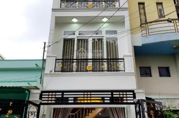 Bán nhà HXH vip Giải Phóng Thăng Long Cộng Hòa Phường 4 Tân Bình, 4.3*16m, 4 tầng, 10 tỷ hơn