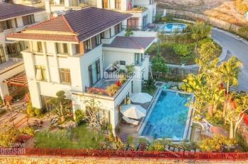 Sở hữu 2 căn biệt thự góc FLC Hạ Long, chiết khấu gần 1 tỷ, cam kết vận hành - LH Hà 0369305892