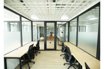 Sàn văn phòng tại tòa VP Trường Chinh, 100m2 - Giá khoảng 150k/m2/tháng