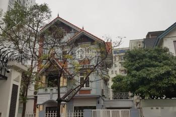 Cần cho thuê biệt thự Mễ Trì Hạ, diện tích 200m2*3,5 tầng, mặt tiền 10m, giá 45tr/tháng