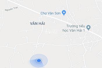 Cần bán đất nông nghiệp Văn Hải, hẻm 29 Trường Chinh, Phan Rang - Tháp Chàm