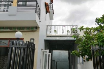 Cho thuê nhà nguyên căn lớn hẻm 6m Lê Văn Lương, Nhà Bè