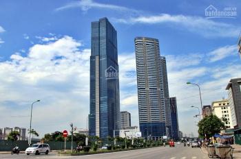 Cho thuê VP cao cấp hạng A tại tòa tháp Landmark 72 Phạm Hùng, Nam Từ Liêm, DT từ 60 - 1000m2