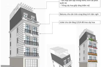 Bán căn nhà mặt phố đường Tây Hồ rất đẹp để ở, kinh doanh hay xây tòa căn hộ, giá 13,5 tỷ