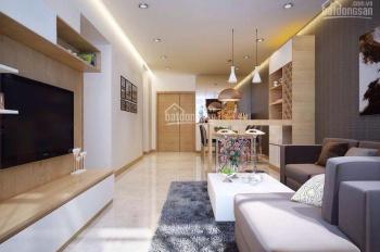 Cần bán căn hộ cao cấp Icon 56 Quận 4, DT 85m2, 3PN, sổ hồng, lầu trung 5,1 tỷ, LH: 0909 130 543