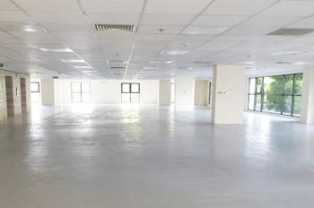 Văn phòng cho thuê Ngô Thì Nhậm diện tích 100m2 - 1000m2 hai mặt tiền