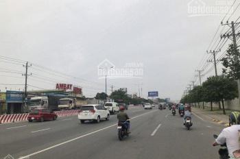 Cần bán gấp mảnh đất ngay MT An Phú 03, P An Phú, Thuận An SHR giá chỉ 1tỷ050tr/92m2. LH 0704878419