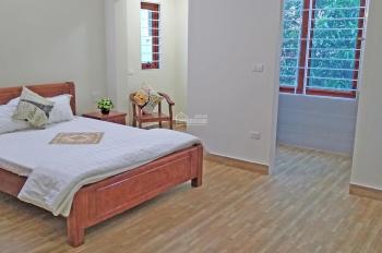 Cho thuê căn hộ mini cực đẹp mới xây đầy đủ nội thất đồ dùng, cuối đường Hàm Nghi