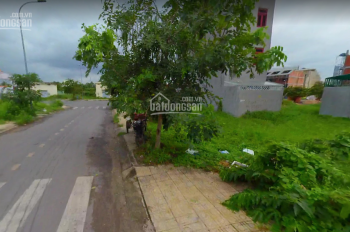 Bán gấp đất gần MT Ngô Chí Quốc ngay chợ đầu Mối Nông Sản - Phường Bình Chiểu, Thủ Đức Gía 18tr/m2
