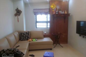 Căn hộ cc 69m2 2PN tòa Sông Nhuệ! Nhà mình tự tay thiết kế theo không gian hiện đại