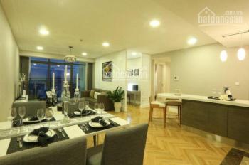 Chính chủ cho thuê Royal City, 2 phòng ngủ, 124m2, nội thất thiết kế lại đẹp, còn miễn phí dịch vụ