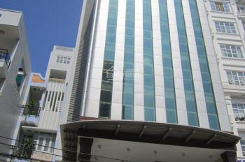 Bán tòa văn phòng 2 MT mới 100% ngay sân bay, MT Hồng Hà Tân Bình, 8.4x32m, 2 hầm 8 lầu