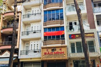 Bán nhà mặt tiền Nguyễn Tri Phương, Quận 5 (4x15m), vị trí đắc địa. Giá chỉ 19.5 tỷ TL