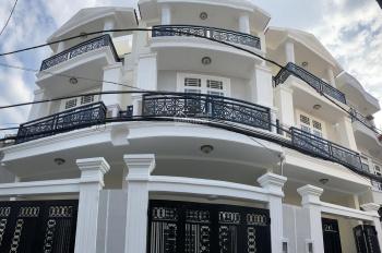 Bán nhà mới Đường 12, Hiệp Bình Chánh, Thủ Đức, 150m2 - 1T 2L - SHR - HC - giá chỉ 5,4 tỷ