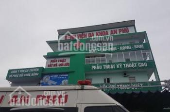Bán Đất MT Đường Chu Văn An, Phường An Phú, Thuận An, Sổ Riêng, ( Sát Chợ An Bình Phú) 1.3 Tỷ.100m2