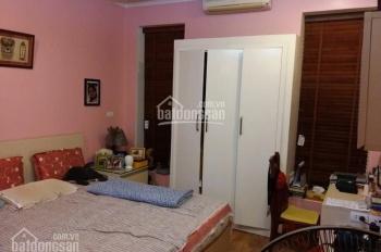 Siêu phẩm nhà 4 tầng ngõ 25 phố Phan Đình Phùng, Dt 40m2, ô tô 7 chỗ vào nhà. Giá rẻ: 7.5 tỷ (CTL)