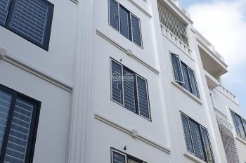 Bán nhà 5 tầng 36m2 cực đẹp ngõ 35 Lê Đức Thọ, Mỹ Đình, Nam Từ Liêm 2,9 tỷ, LH 0912290768