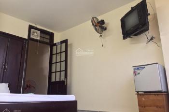 Bán khách sạn  gồm 6 tầng, 21 phòng đường Cù Chính Lan quận thanh khê tp đà nẵng