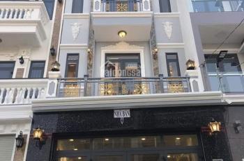 Gấp! Bán nhà mặt tiền kinh doanh Ba Vân - Trương Công Định, DT: 4x15m, 1 trệt, 3 lầu ST, 12.2 tỷ