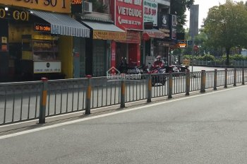 Cho thuê MB KD cafe, quán nhậu Út Tịch, Tân Bình. 8x20m khu vực sầm uất giá cho thuê 80tr/th