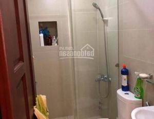 Cho thuê CHDV 10 phòng, 10WC + 1 mặt tiền kinh doanh gần trường ĐH Bách Việt 35 tr/th 0935815862